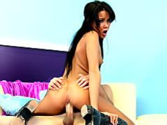 Teen cock rider movies at sgirls.net