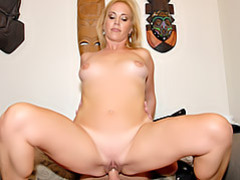 Milf on a hard cock movies at sgirls.net