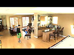 Booty and busty charley chase riding her trainer like there's no tomorrow videos