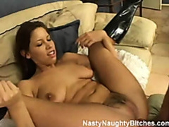 Haley page gets ass fuck clip