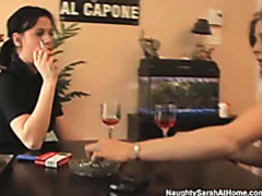 Secretary pee on each other movies at kilosex.com