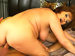 Chubby matures slut videos