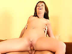 Slim older chick on cock movies at find-best-pussy.com