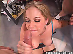 Nasty cumshot video movies at kilopics.net