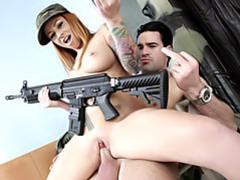 Army fucker videos