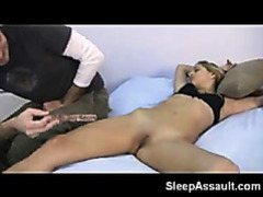 Sleeping beauty fucked hard movies at kilopics.net