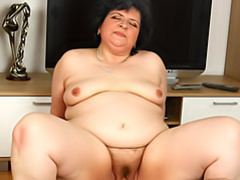 Fat granny fucked videos