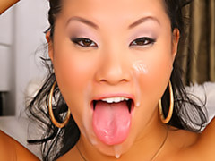 Asian facial tubes at sgirls.net