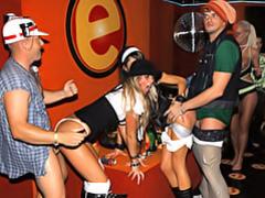 Drunken hardcore party movies at kilosex.com