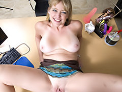 Blonde milf sex movies at find-best-hardcore.com