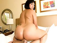 Big ass latina videos