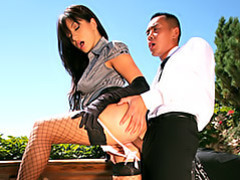 Outdoor hardcore sex movies at freekilomovies.com