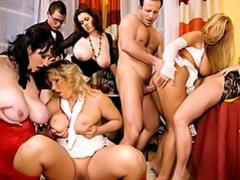 A mature orgy videos