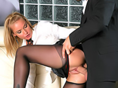 Wicked hot blonde fucked videos