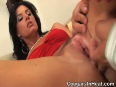 Cougars in heat presents india videos