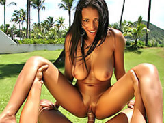 Perfect brazilian babe videos