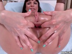 Dana dearmond anally fingering and toy fucking movies at dailyadult.info