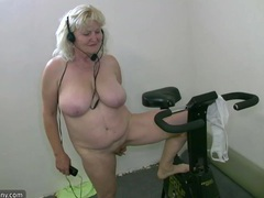 Hardcore granny sex and granny teacher videos