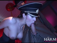 Harmony vision sex club hardcore raunchy sex videos