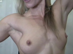 Mature blonde pov workout movies at find-best-babes.com