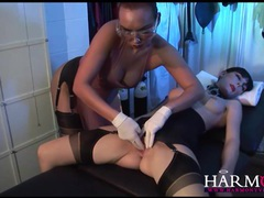 Harmonyvision kinky lesbian sex videos