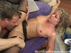 Kelly gets fucked by her stepson clip