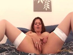 June summers models her incredible big titties videos