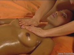 Massage for women to appreciate videos