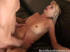 Payton leigh is gets fucked on the couch tubes