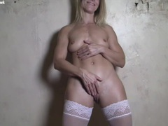 Creamy milf pov movies at sgirls.net