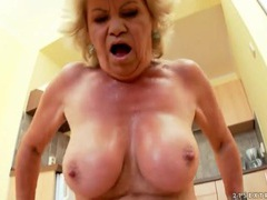 Big dick fucks granny slut from behind movies at sgirls.net