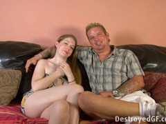Guy want her girlfriend fucked by a bbc videos