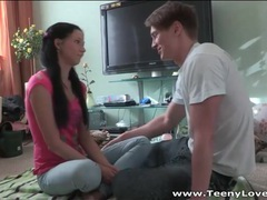 Teen is beautiful sucking dick and fucking movies at find-best-hardcore.com