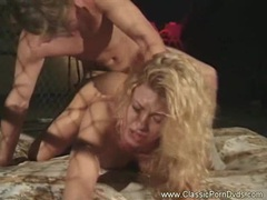More classic porn sticky tales movies at adspics.com