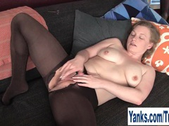 Busty amateur lili fingering her pussy movies at dailyadult.info
