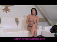 Femaleagent birth of a milf agent videos
