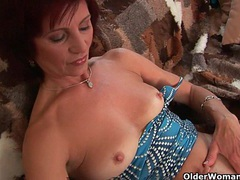 Most sexiest grannies with small breasts videos