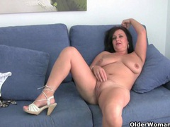 Britain's most sexiest milfs part two videos