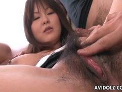 Big boobs and ass on gangbanged japanese girl videos