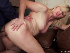 Curvy mature fucked doggystyle by a big cock movies at kilotop.com