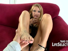 Confessions of a foot maniac movies at adipics.com