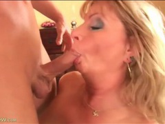 Milf twat mounted and fucked doggystyle videos