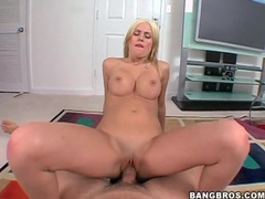 Great doggystyle hardcore with fake tits slut movies at find-best-ass.com