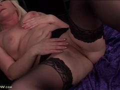 Pretty blonde amber jewell masturbates pussy movies at find-best-videos.com