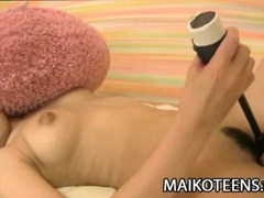 Hitomi aoshima: deflowering an innocent japanese girl videos