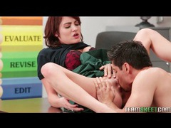 Schoolgirl chase ryder fucked by her teacher movies at dailyadult.info