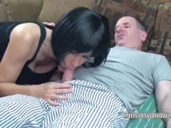 Brunette milf melissa swallows is getting fucked movies at find-best-babes.com
