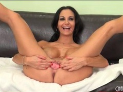 Leggy ava addams models oiled up titties movies at find-best-hardcore.com
