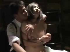 Bound submissive fondled by her master tubes at japanese.sgirls.net