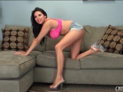 Leggy missy martinez shakes her latina ass movies at find-best-pussy.com